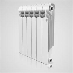 Радиатор Indigo 500  - 1 секц. [Royal Thermo]