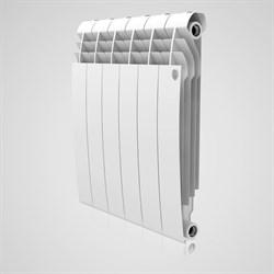 Радиатор Biliner Alum 500 - 1 секц. [Royal Thermo]