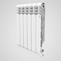 Радиатор Revolution 500 - 1 секц. [Royal Thermo]