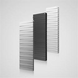 Радиатор PianoForte Tower - 18 секц. [Royal Thermo]