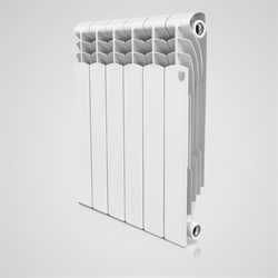 Радиатор Revolution Bimetall 350 - 1 секц. [Royal Thermo]