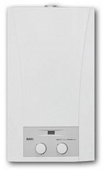 Настенный газовый котел ECO Classic [Baxi]