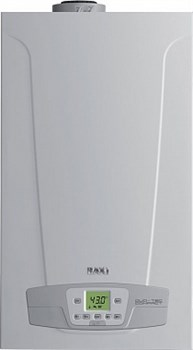 Настенный газовый котел Duo-tec Compact [Baxi] - фото 4617