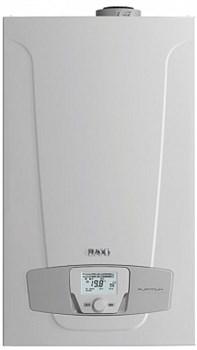 Настенный газовый котел LUNA Platinum+ [Baxi]