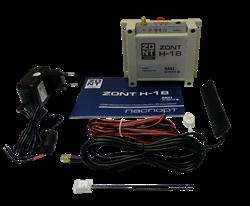 Система удаленного управления котлом ZONT-H1B [Baxi] - фото 4630