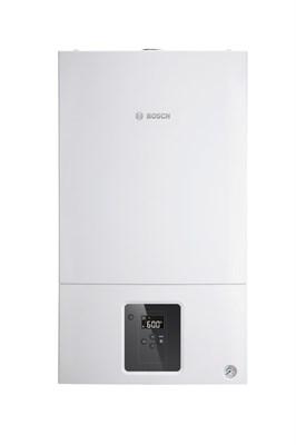 Настенный газовый котел Gaz 2000 W [Bosch]