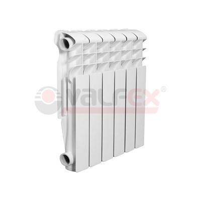 Радиаторы VALFEX BASE Alu 500 - 1 секц. [Valfex]