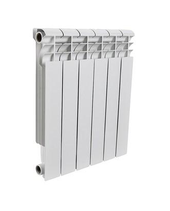 Радиатор Rommer Profi 500 [Rommer] - фото 5355