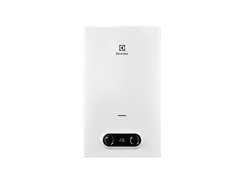 Газовая колонка Electrolux GWH 10 NanoPlus 2.0 [Electrolux]