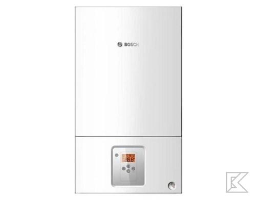 Настенный газовый котел Gaz 6000 W  [Bosch] - фото 5410