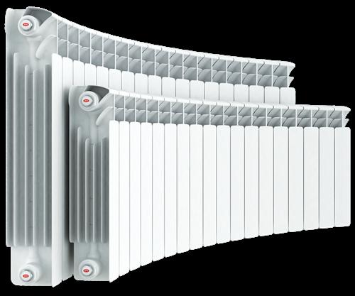 Радиаторы Alum flex [Rifar] - фото 5414