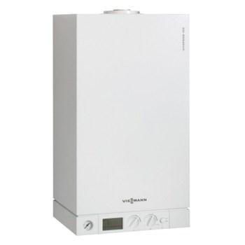 Настенный газовый котел Vitopend 100-A1JB 24 кВт [Viessmann] - фото 5418