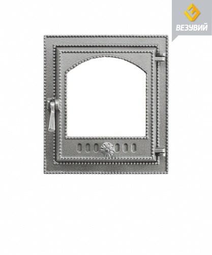 Дверь 210 [Везувий]