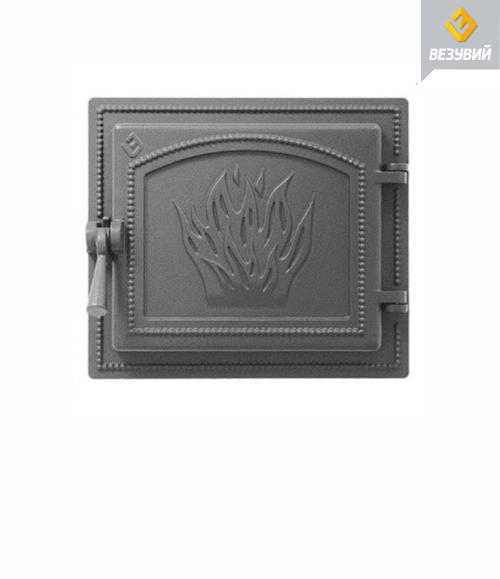Дверь 261 [Везувий]