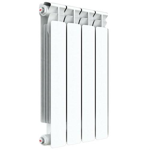 RIFAR Alp 500 (новый) радиатор биметаллический 4 секции