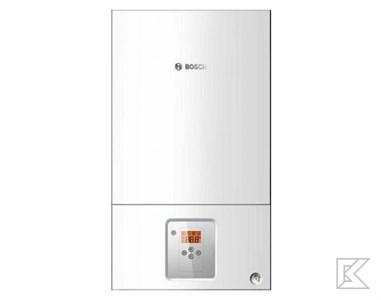 Настенный газовый котел Gaz 6000 W  [Bosch]