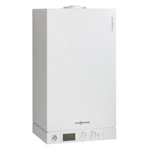 Настенный газовый котел Vitopend 100-A1JB 24 кВт [Viessmann]