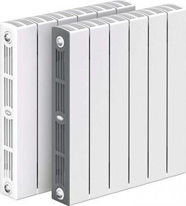 RIFAR RIFAR SUPReMO 350 6 секций радиатор биметаллический боковое подключение (белый RAL 9016)