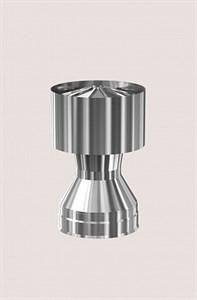 Дефлектор-заглушка D115/200, ПРОФИ