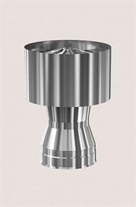 Дефлектор-заглушка D150/200, ПРОФИ