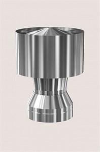 Дефлектор-заглушка D200/280, ПРОФИ