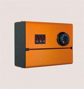 Пульт управления водоэлектронагревателями ПУВН-10